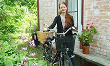 Cykel/Tvätt/Bil