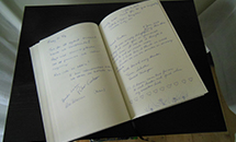 Gästboken