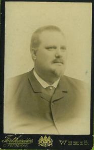 Alfred Hedenstierna